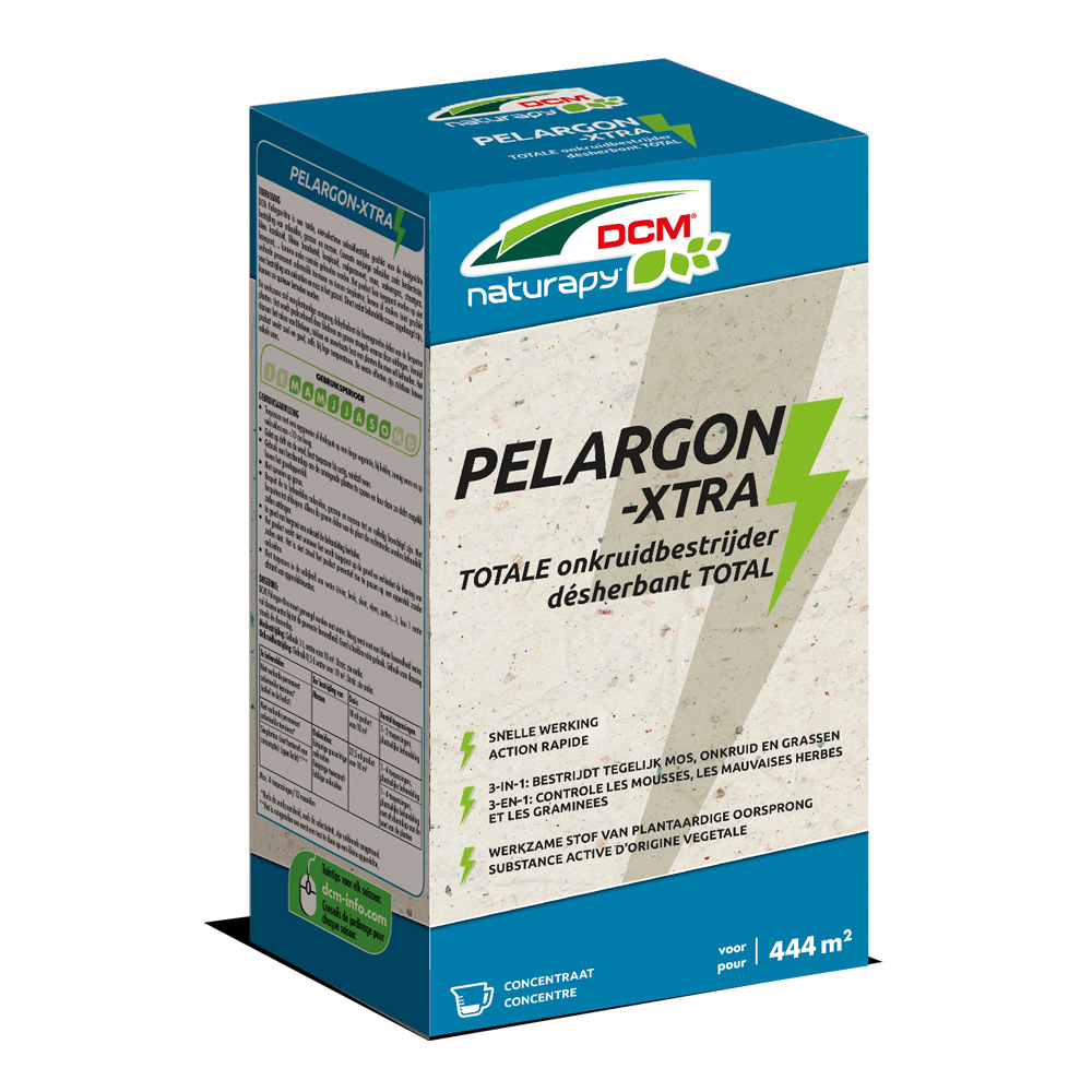 DCM Pelargon-Xtra