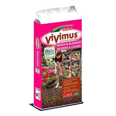 DCM Vivimus® Rozen & Bloemen