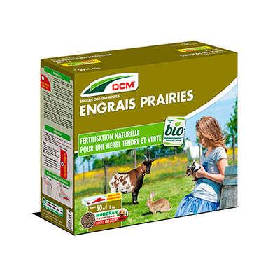 Engrais Prairies DCM