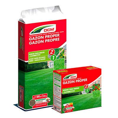 Meststof DCM Gazon Proper