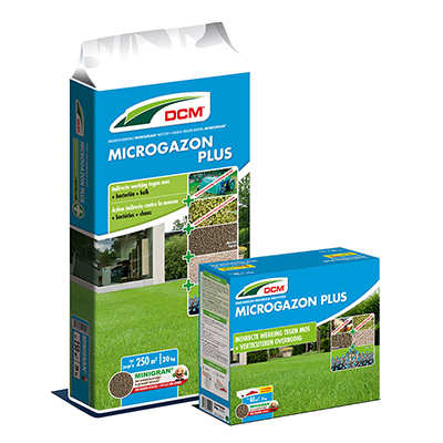 DCM Meststof Microgazon Plus