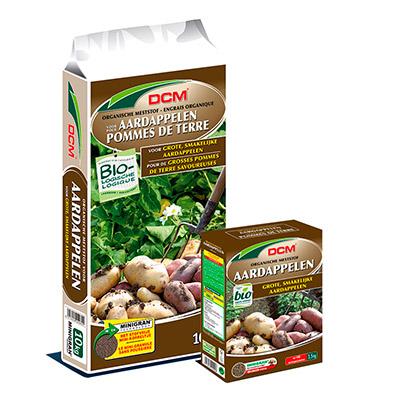 DCM Meststof Aardappelen