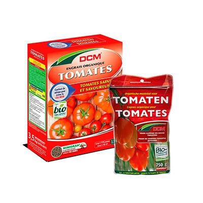 Engrais Tomates DCM
