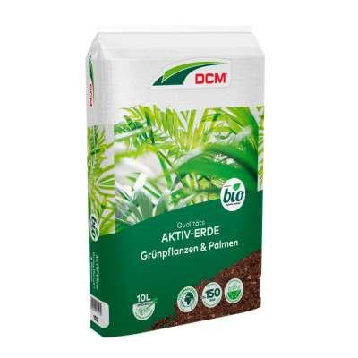 DCM AKTIV-ERDE Grünpflanzen & Palmen