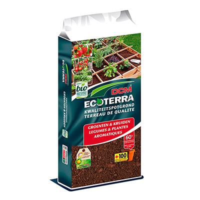 DCM Ecoterra® Groenten & Kruiden