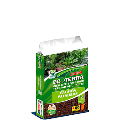 DCM Ecoterra® Palmen