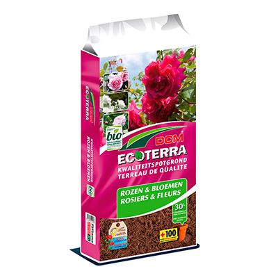 DCM Ecoterra® Rozen & Bloemen