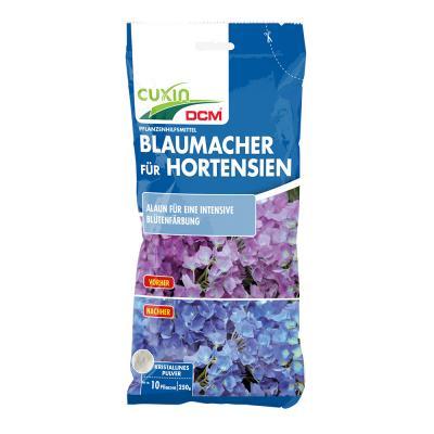 CUXIN DCM Blaumacher für Hortensien