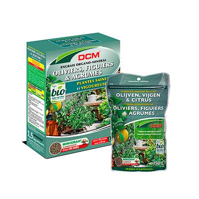 Engrais pour le jardin d 39 ornement dcm - Engrais pour olivier ...