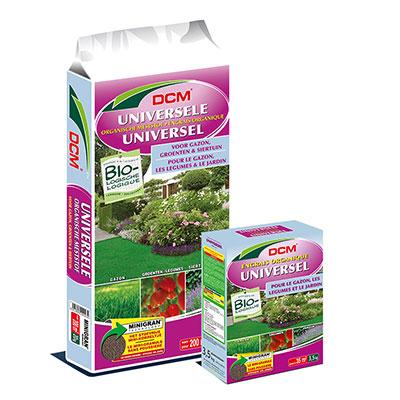 Engrais Universel DCM