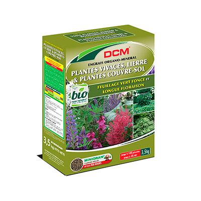 Engrais Plantes vivaces , Lierre & Plantes couvre-sol DCM