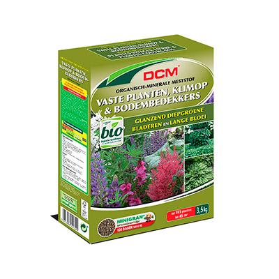 DCM Meststof Vaste Planten, Klimop & Bodembedekkers