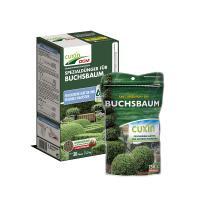 CUXIN DCM Spezialdünger für Buchsbaum