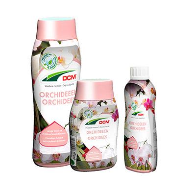 DCM Vloeibare Meststof Orchideeën