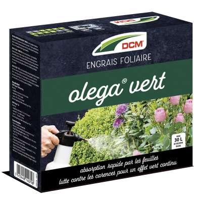 Engrais Foliaire Olega® Vert DCM