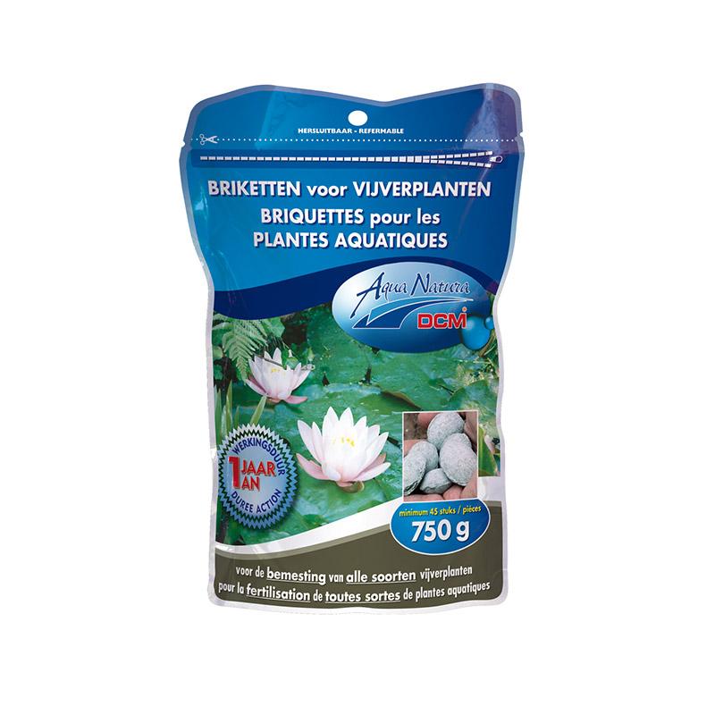 DCM Plantbriketten voor vijverplanten