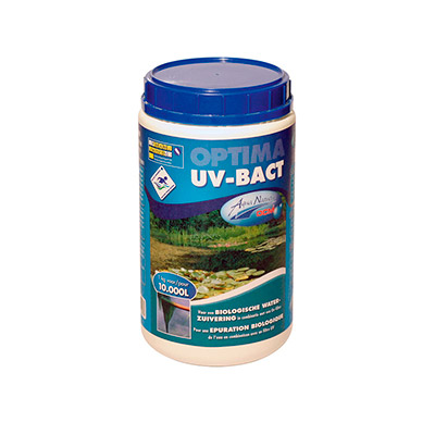 DCM Optima UV-Bact