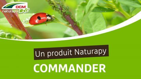 Comment commander un produit DCM Naturapy® après avoir acheté une boîte prépayée - DCM Naturapy®