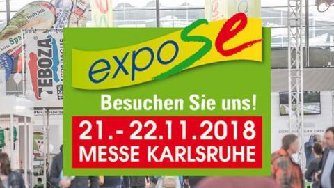 expoSE: Fachmesse für landwirtschafliche direktvermarktung