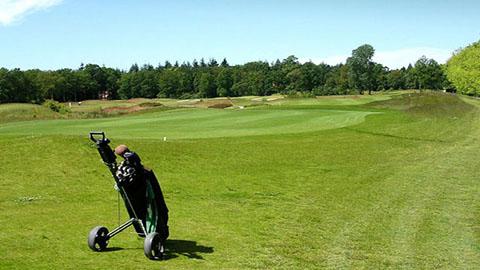 Standaard bemestingsschema voor golfvelden