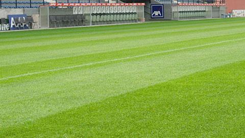 Standaard Bemestingsschema - Voetbalvelden