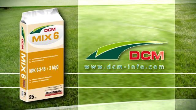 DCM MIX 6
