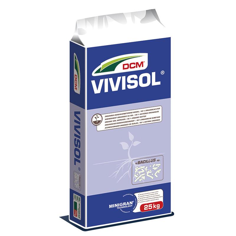 DCM VIVISOL® MINIGRAN®