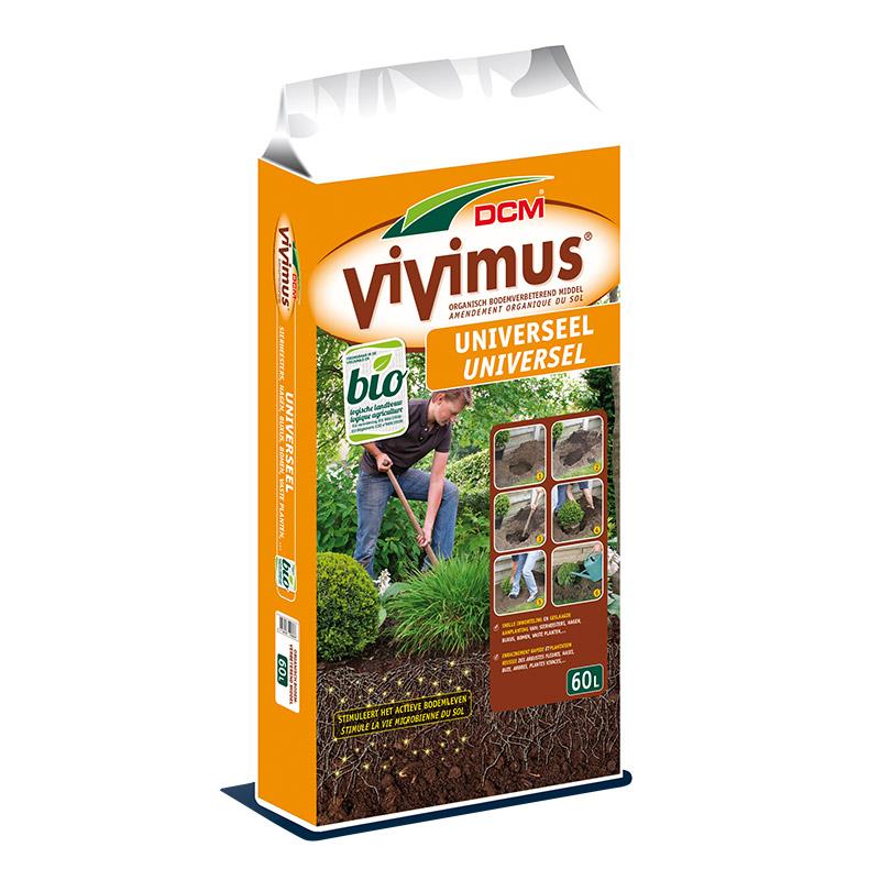 DCM VIVIMUS® UNIVERSEL