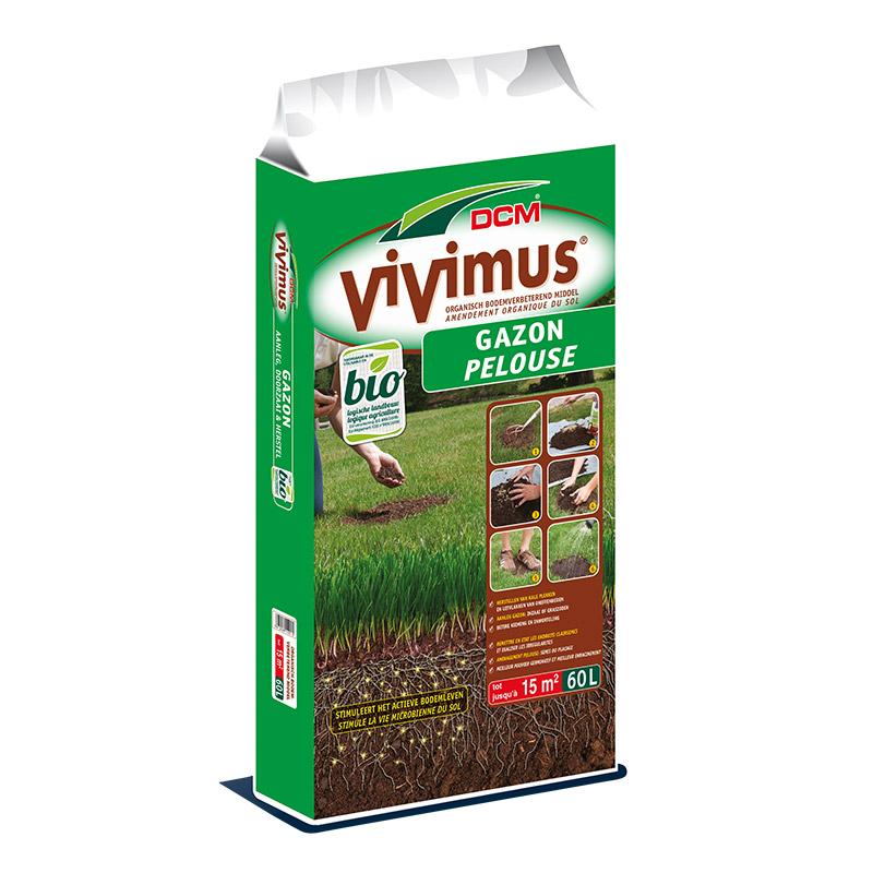 DCM VIVIMUS® FOR LAWNS