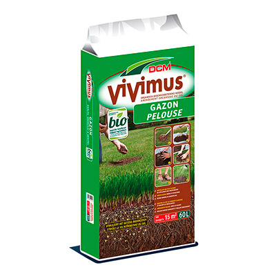 DCM VIVIMUS® FOR LAWNS