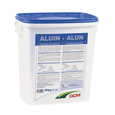 DCM ALUIN