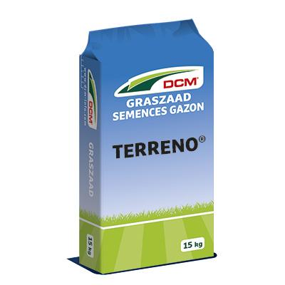 DCM GRASZAAD TERRENO®