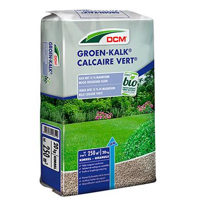 DCM GREEN-LIME®