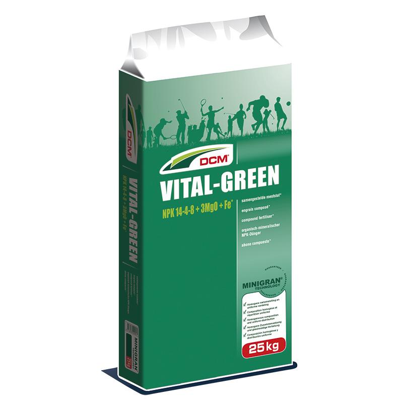 DCM VITAL-GREEN