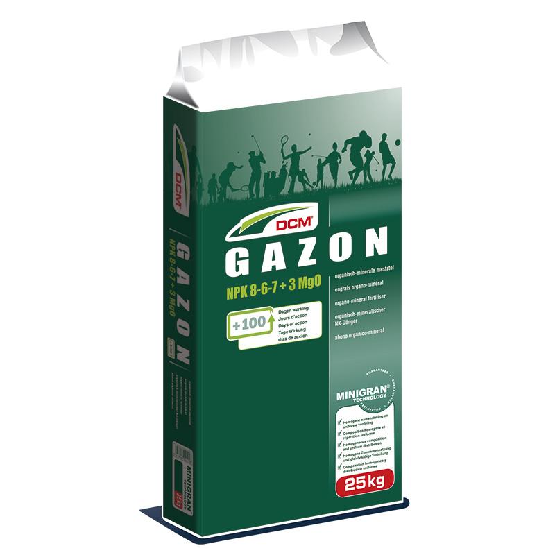 DCM GAZON