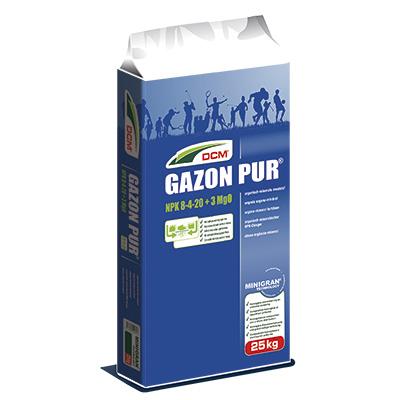DCM GAZON PUR®