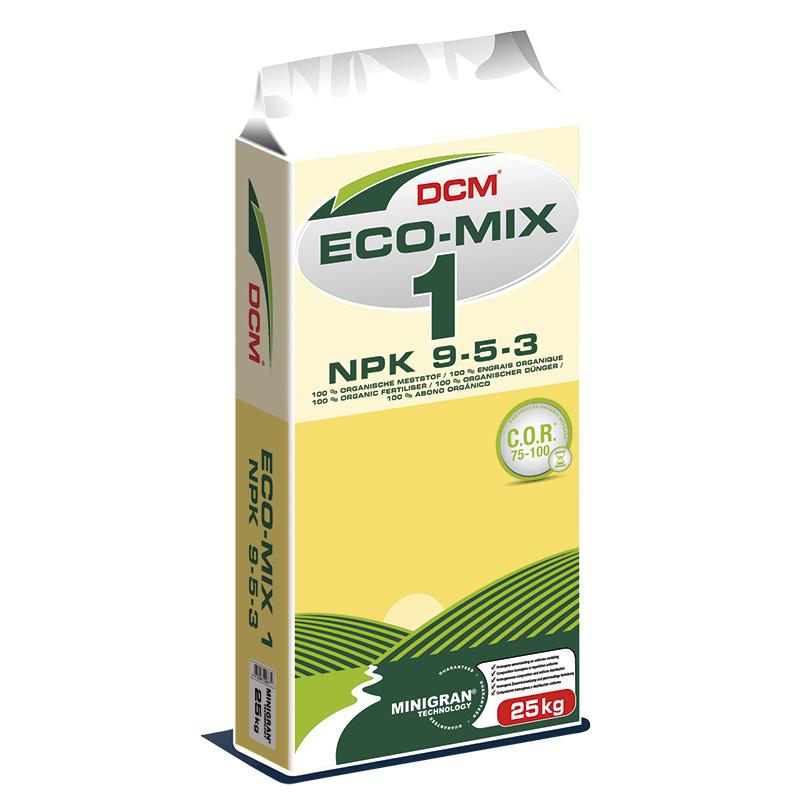 DCM ECO-MIX 1