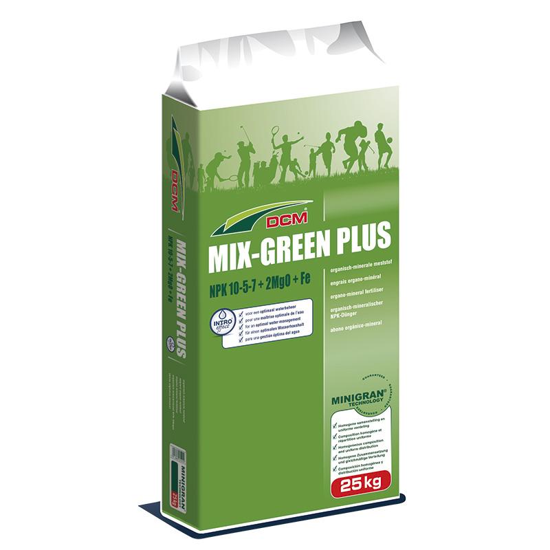 DCM MIX-GREEN PLUS