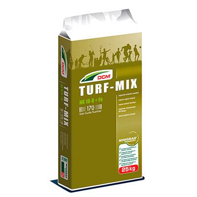 TURF-MIX DCM