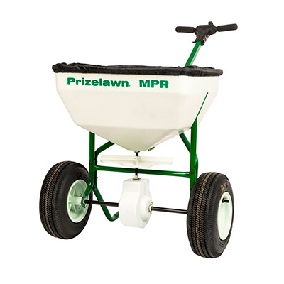 DCM ROTARY SPREADER MPR II PRO