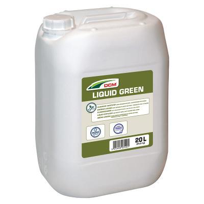 DCM LIQUID GREEN