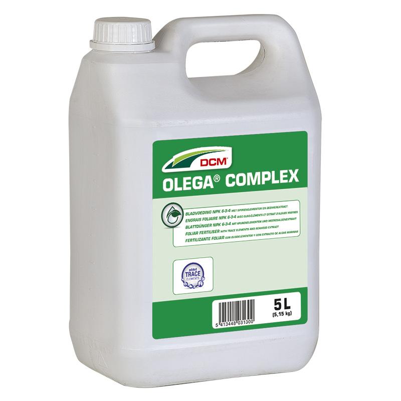 DCM OLEGA® COMPLEX