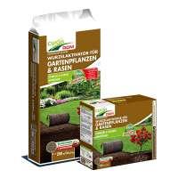 CUXIN DCM Wurzelaktivator für Gartenpflanzen & Rasen