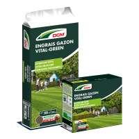 Engrais Gazon Vital-Green DCM