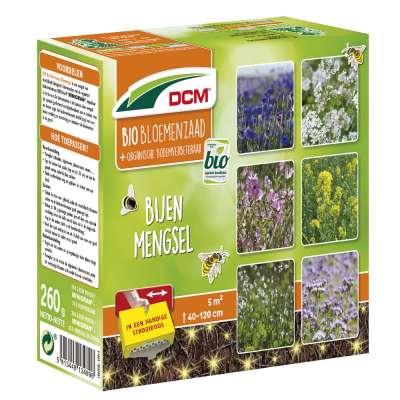 DCM Bloemenmengsel Bestuivers BIO