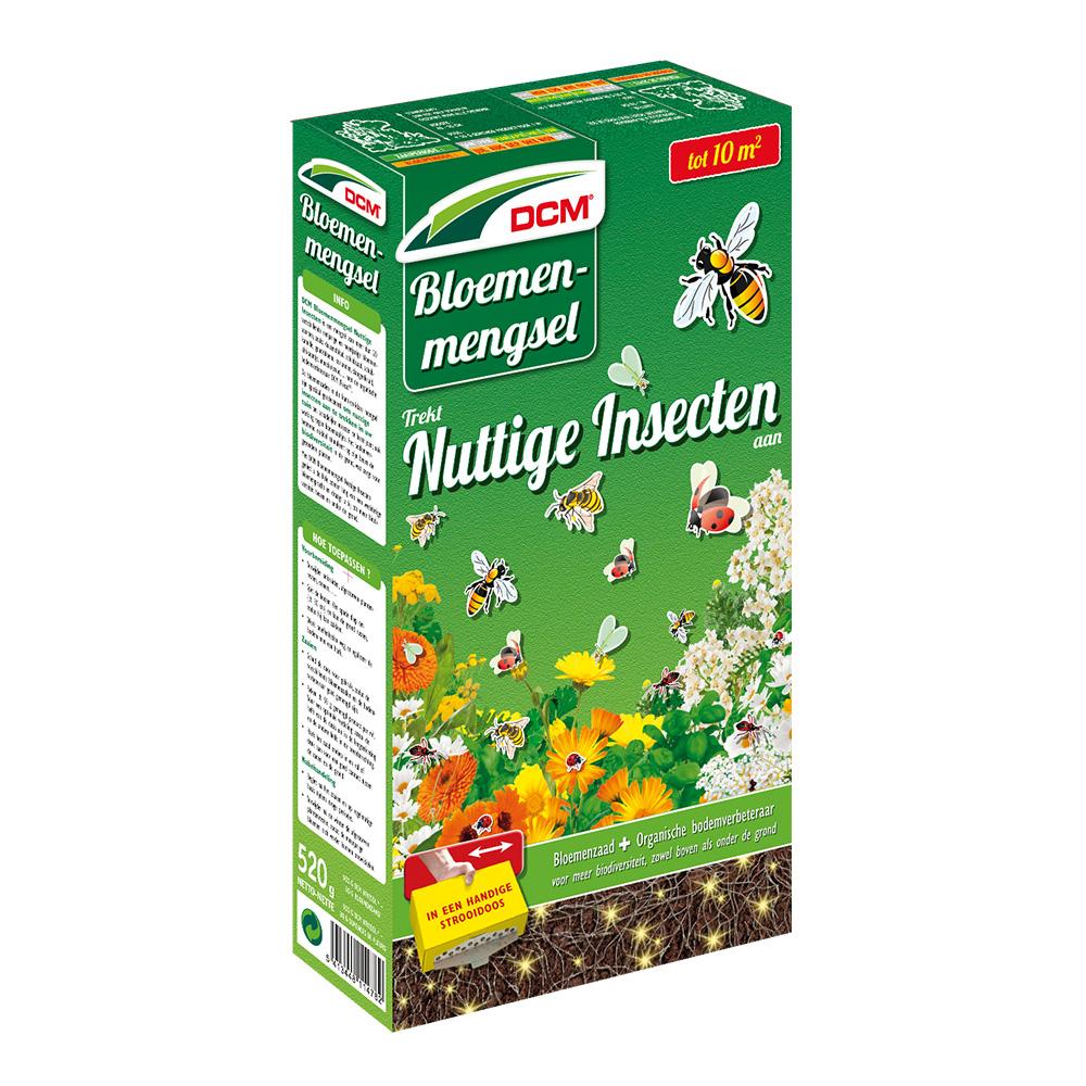 DCM Bloemenmengsel nuttige insecten