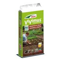 DCM Vivimus® Groenten & Fruit