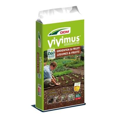 Vivimus® Légumes & Fruits DCM