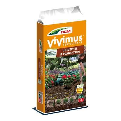 Vivimus® Universel & Plantation DCM