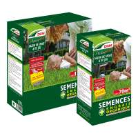 Semences Activo® Plus DCM